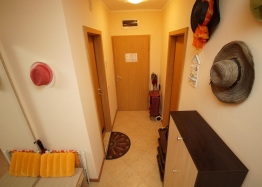 Двухкомнатная квартира в Роял Сан, Солнечный Берег. Фото 12