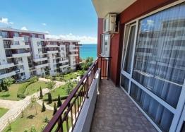 Трехкомнатная квартира с видом на море на первой линии. Фото 22