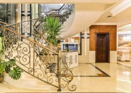Роскошный апартамент в комплексе люкс Вилла Флоренция. Фото 46