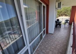 Трехкомнатная квартира с видом на море на первой линии. Фото 23