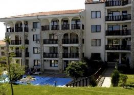 Двухкомнатная квартира на продажу в комплексе Камбани II. Фото 1