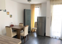 Двухкомнатная квартира в комплексе Вилла Бриз. Фото 2