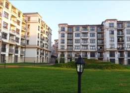 Двухкомнатная квартира в Поморие, Айвазовский Парк. Фото 1