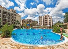 Продажа квартиры в элитном комплексе Каскадас 2. Фото 12