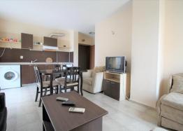 Недорогая двухкомнатная квартира в комплексе Стелла Поларис. Фото 2