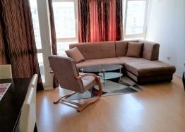 Трехкомнатная квартира в комплексе Sun Sity 2. Фото 2
