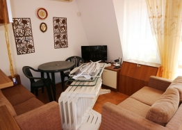 Квартира с двумя спальнями в комплексе Несебр Вью. Фото 3
