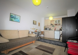 Двухкомнатная квартира в комплексе люкс Каскадас 13. Фото 2