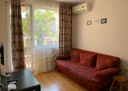 Недорогая двухкомнатная квартира в городе Несебр. Фото 2