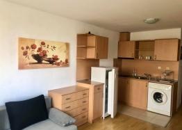 Двухкомнатная квартира на продажу в комплексе Виго, Несебр. Фото 2