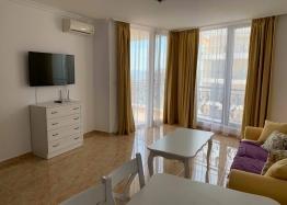 Апартамент на второй линии моря в комплексе Адмирал. Фото 2