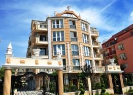 Двухкомнатная квартира в Равде в 50 м от пляжа. Фото 1