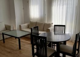 Трехкомнатная квартира в к.к. Солнечный Берег. Фото 2