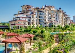 Посейдон - элитное жилье на берегу моря. Фото 2