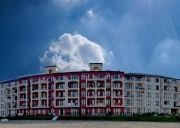 Квартира на первой линии с прямым видом на море!. Фото 17