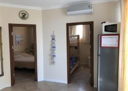 Апартамент с двумя спальнями в комплексе Санта Марина. Фото 3