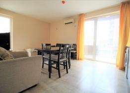 Недорогая двухкомнатная квартира в комплексе Стелла Поларис. Фото 3