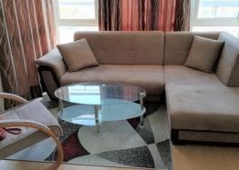 Трехкомнатная квартира в комплексе Sun Sity 2. Фото 3