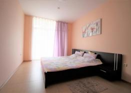 Продажа двухкомнатного апартамента в Солнечном Береге. Фото 3