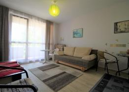 Двухкомнатная квартира в комплексе люкс Каскадас 13. Фото 3