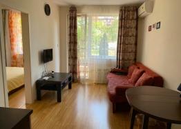 Недорогая двухкомнатная квартира в городе Несебр. Фото 3