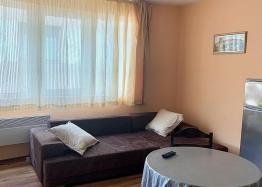 Двухкомнатная квартира без таксы поддержки в Несебре. Фото 4