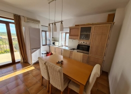 Апартамент с тремя спальнями в Несебр Гарденс, Кошарица. Фото 3