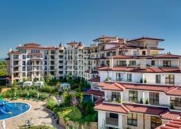Посейдон - элитное жилье на берегу моря. Фото 3