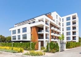 Двухкомнатная квартира в Сарафово по отличной цене . Фото 1