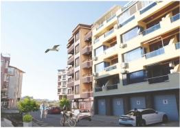 Трехкомнатная квартира на продажу в комплексе на Солнечном Берегу. Фото 11