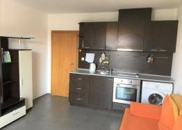 Недорогая двухкомнатная квартира в Солнечном Береге. Фото 3