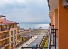 Двухкомнатная квартира рядом с пляжем в Святом Власе. Фото 17