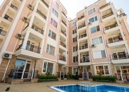 Продажа двухкомнатной квартиры в Святом Власе. Фото 1