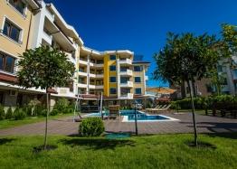 Новая трехкомнатная квартира в Равде - для ПМЖ. Фото 13