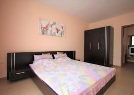 Продажа двухкомнатного апартамента в Солнечном Береге. Фото 4