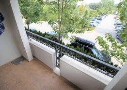 Двухкомнатная квартира в комплексе люкс Каскадас 13. Фото 4