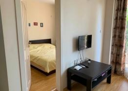 Недорогая двухкомнатная квартира в городе Несебр. Фото 4