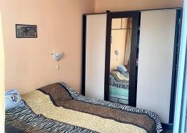 Двухкомнатная квартира без таксы поддержки в Несебре. Фото 5