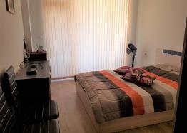 Двухкомнатная квартира в городе Поморие - для ПМЖ. Фото 4