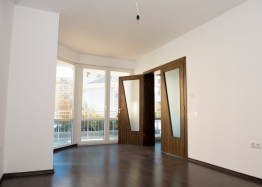Новая трехкомнатная квартира по выгодной цене. Фото 4