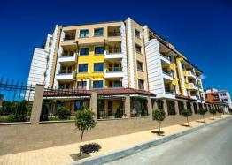 Новая трехкомнатная квартира в Равде - для ПМЖ. Фото 14