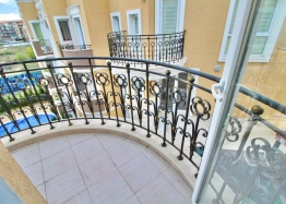 Роскошная двухуровневая квартира в Messembria Palace. Фото 5