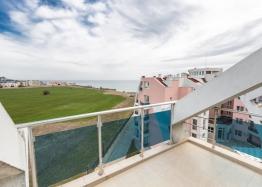 Большая квартира с видом на море в курорте Равда. Фото 5