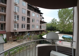 Недорогая двухкомнатная квартира в комплексе Стелла Поларис. Фото 5