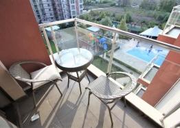 Двухкомнатная квартира на продажу в комплексе Тарсис Клуб. Фото 5