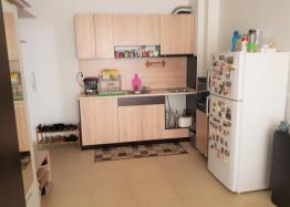Двухкомнатная квартира в городе Поморие - для ПМЖ. Фото 5