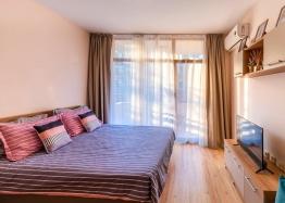 Новая квартира рядом с пляжем в Равде. Фото 8