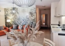 Двухкомнатная квартира в комплексе Роял Сан. Фото 8