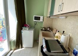Квартира в комплексе Краун Форт с видом на море. Фото 6