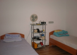 Трехкомнатная квартира на первой линии моря в Поморие. Фото 9